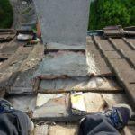 pied de cheminée val d'oise
